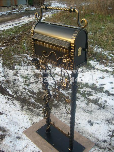 Как сделать почтовый адрес в частном доме